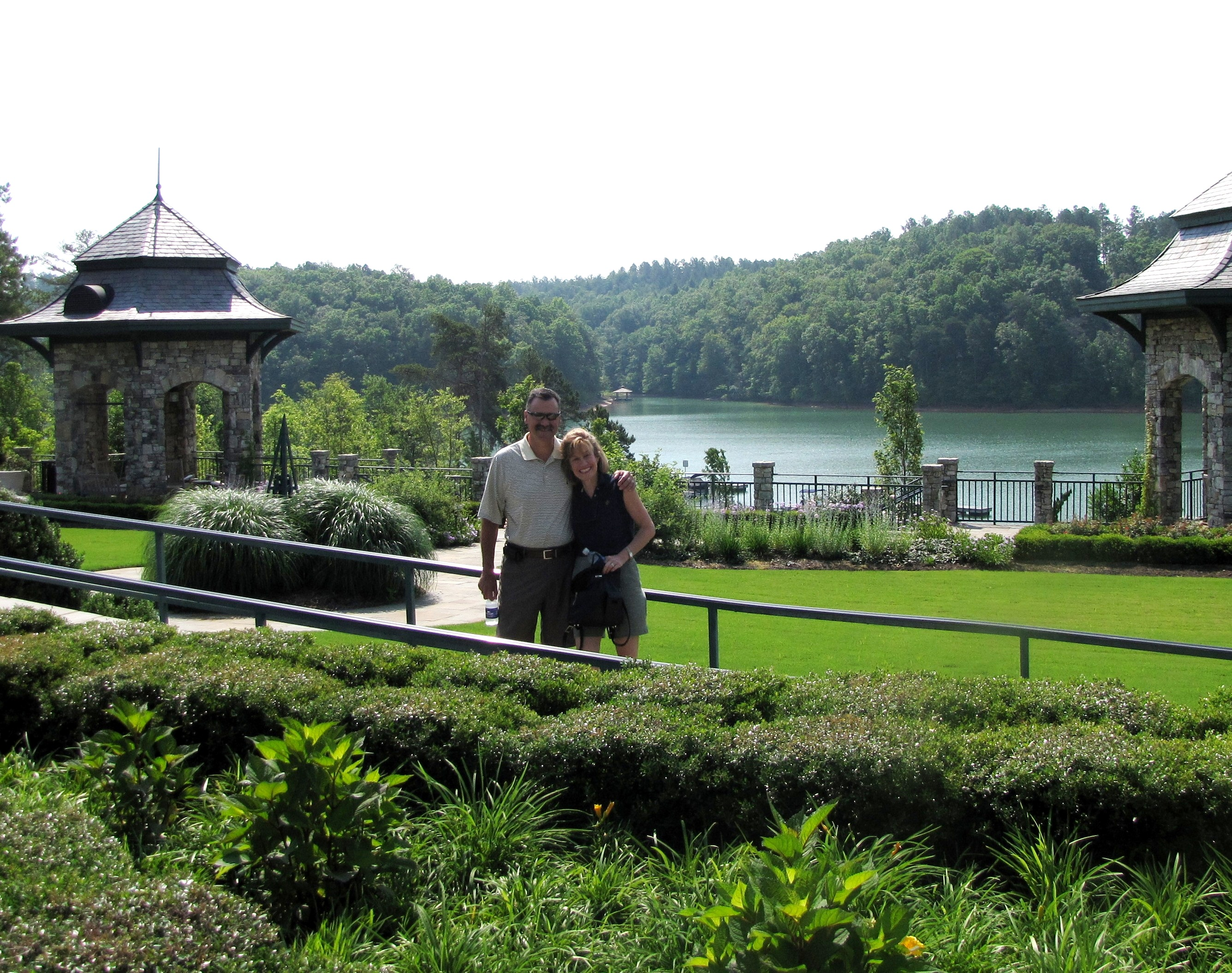 Dabo swinney house life on keowee the official blog of the reserve at