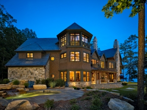 Lake Keowee Homes, Lake Homes in South Carolina