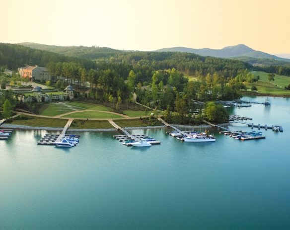 The Reserve at Lake Keowee Marina - Lake Keowee, SC
